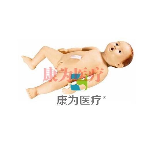 """""""康为医疗""""高级婴儿护理模型"""