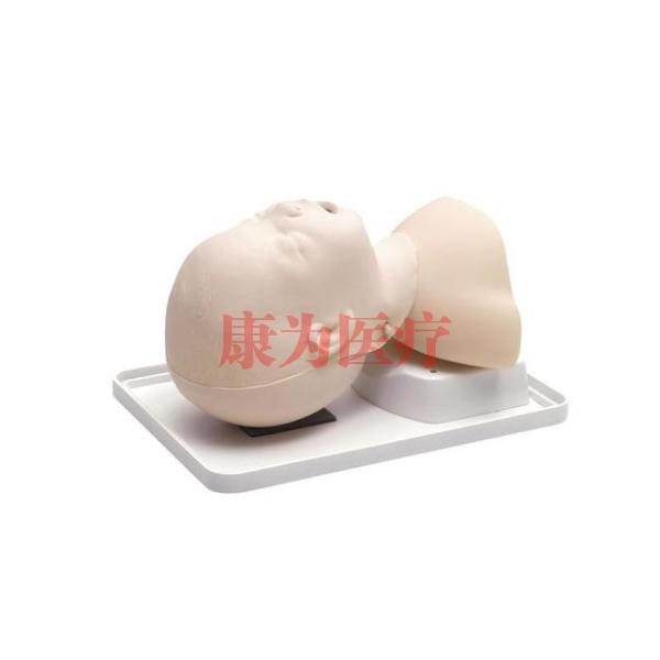 德国3B Scientific®婴儿气道管理培训装置