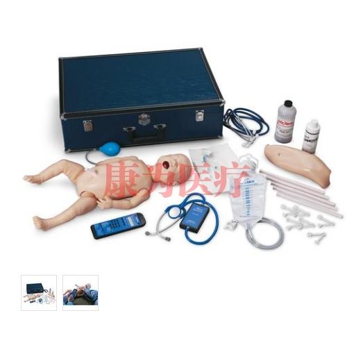 德国3B Scientific®婴儿心肺音听诊训练威廉希尔