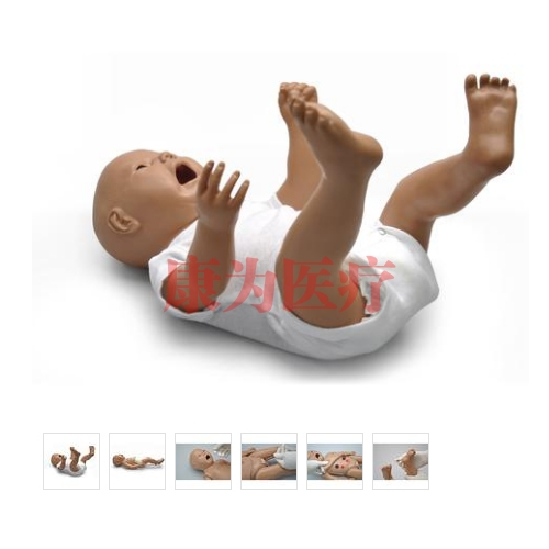 德国3B Scientific®Susie® and Simon®高级新生儿护理威廉希尔