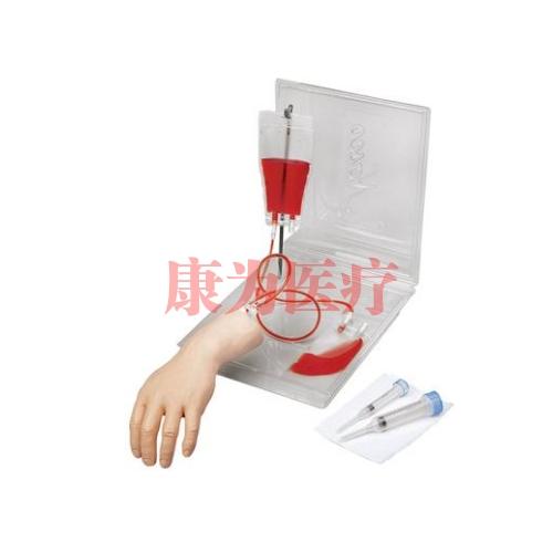 德国3B Scientific®便携式手部训练装置,轻质