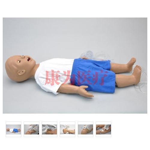 德国3B Scientific®婴儿CPR威廉希尔