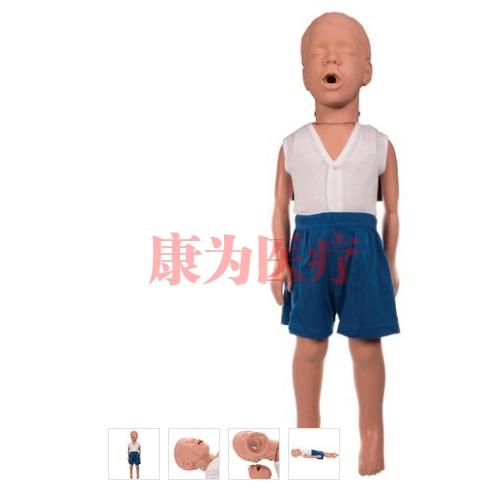 德国3B Scientific®Kyle™ 三岁大儿童 CPR人体威廉希尔 – 轻质