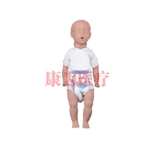 德国3B Scientific®心肺复苏(CPR)躯干威廉希尔,6-9个月乳儿