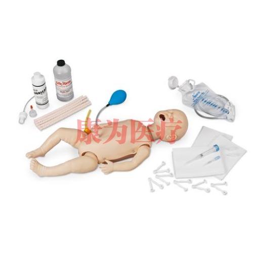 德国3B Scientific®基础版全身婴儿急救威廉希尔