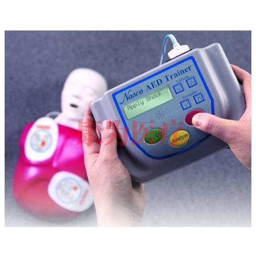 德国3B Scientific®AED训练装置,带有基本Buddy™ 心肺复苏(CPR)人体威廉希尔