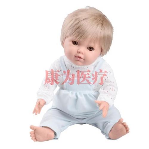 德国3B Scientific®婴儿威廉希尔,着男婴服装