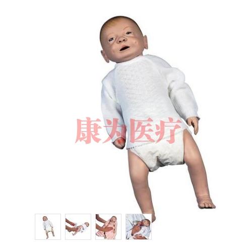 德国3B Scientific®哺乳婴儿护理威廉希尔,男