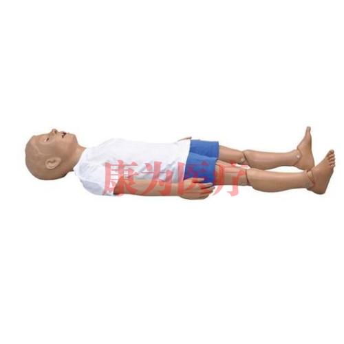 德国3B Scientific®心肺复苏术(CPR)和创伤护理威廉希尔,5岁大儿童