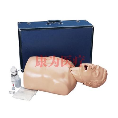 Life/form® NG插管和气管技能模拟装置