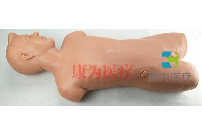 """""""康为医疗""""腹部移动性浊叩诊与腹腔穿刺训练模型(基础款,升级款)"""