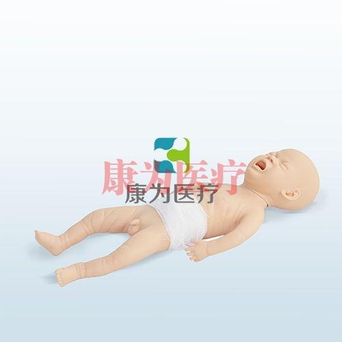 """""""康为医疗""""新生儿处理与轻度窒息训练Manbo万博体育"""