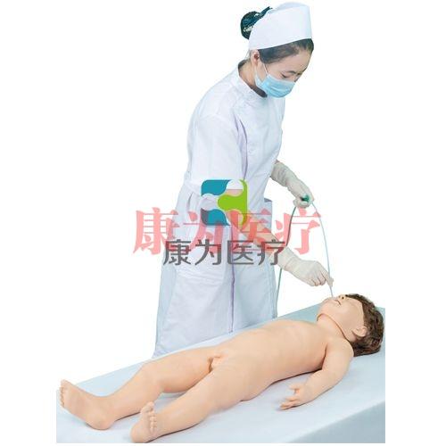 """""""康为医疗""""儿童吸痰训练Manbo万博体育"""