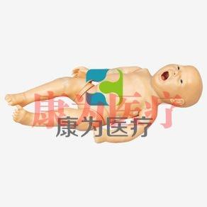 【威廉希尔|平台医疗】ACLS145高级多功能新生儿综合急救训练模拟人(ACLS高级生命支持、嵌入式系统)