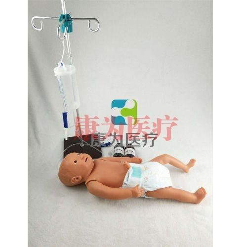 """""""康为医疗""""高级婴儿全身静脉穿刺训练betway必威手机版中文版(全球同款)"""