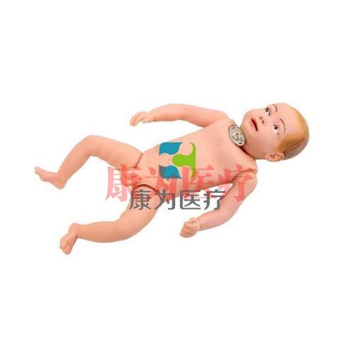 """""""康为医疗""""高级婴儿气管切开护理betway必威手机版中文版,新生儿气管切开护理betway必威手机版中文版"""