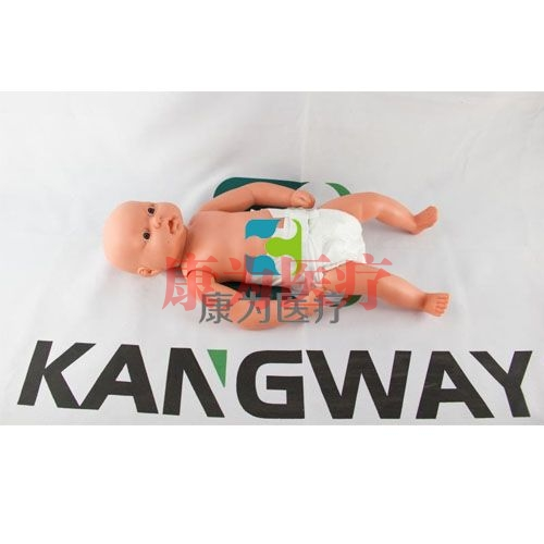 """""""康为医疗""""高级出生婴儿betway必威手机版中文版(男婴、女婴任选)"""