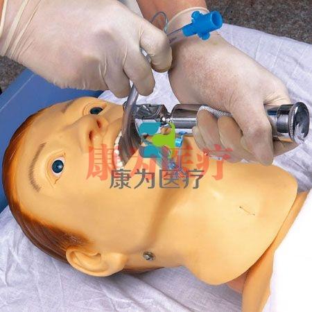 """""""康为医疗""""高级鼻饲管与气管护理Manbo万博体育,鼻饲管与气管护理Manbo万博体育H70-1"""