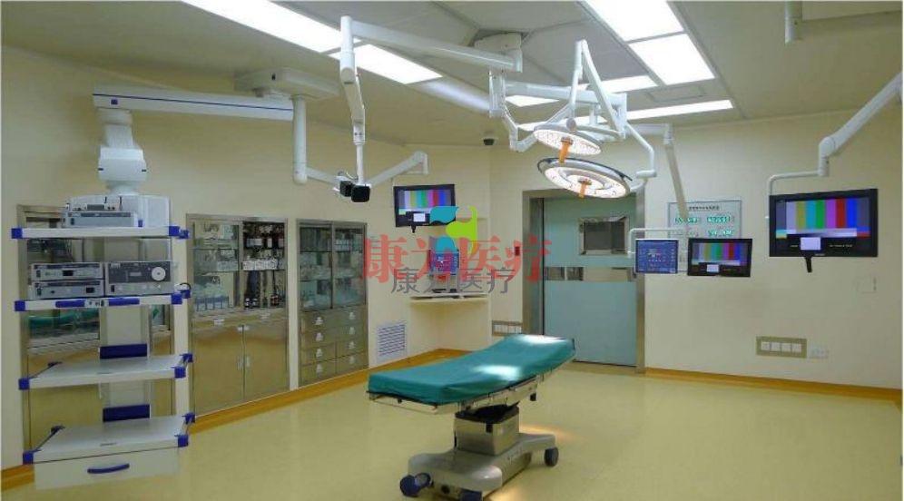 【威廉希尔 平台医疗】MM4550手术示教室多媒体系统