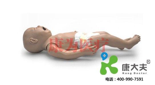 婴儿护理人