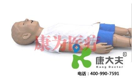 5岁儿童护理人