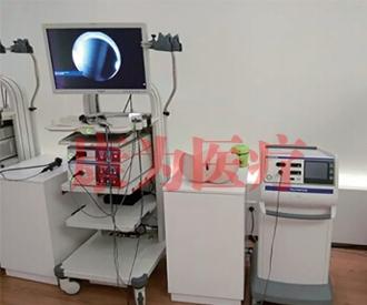 宫腔镜模型