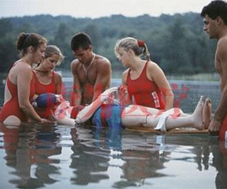 水上救助威廉希尔(Water Rescue Training Manikin)