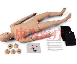 创伤与CPR威廉希尔人(Full-Body CPR/Trauma