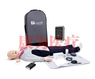 综合急救复苏模型/带simpad报告仪