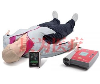 AED复苏安妮/带simpad报告仪
