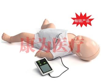 复苏婴儿QCPR/带电子显示器