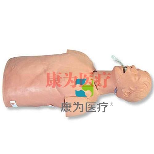 成人气管插管训练模型
