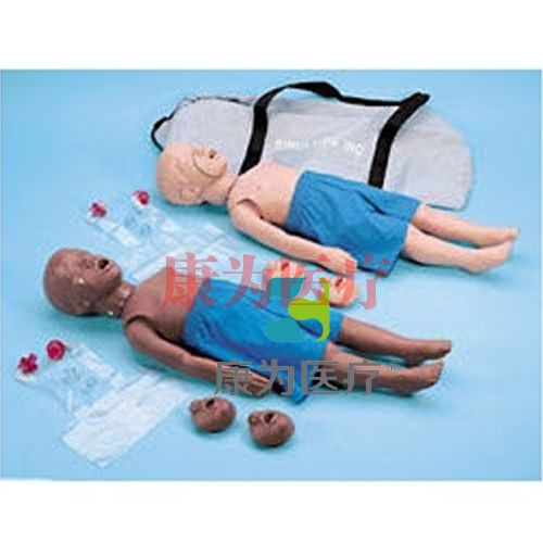3岁儿童CPR威廉希尔人