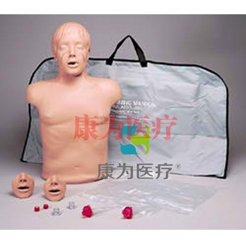 Brad CPR 训练标准化模拟病人