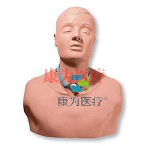 成人气管切开术护理模型