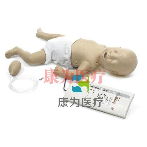 """""""Laerdal""""复苏婴儿模型人/配电子显示器"""