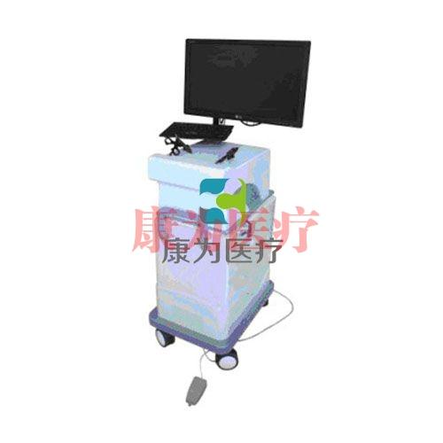 """""""威廉希尔 平台医疗""""群体化腹腔镜虚拟训练系统(教师机)"""