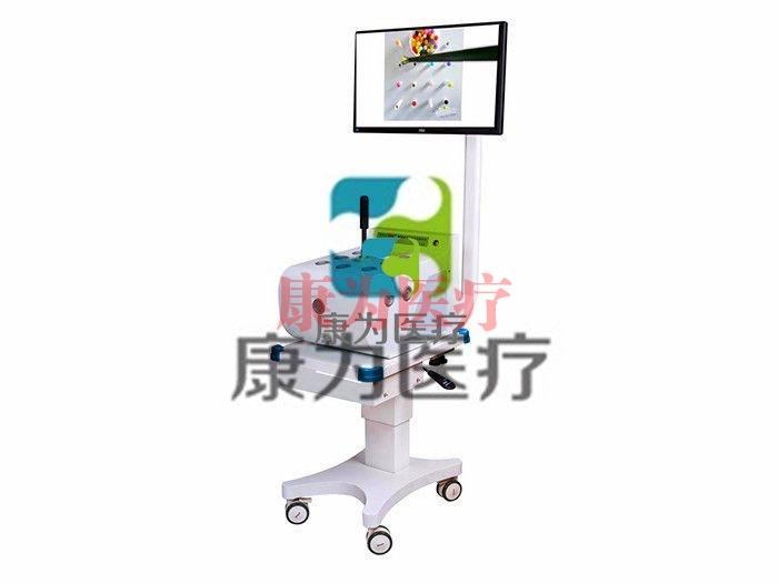 KANGWAY®LAP Leader高仿真腹腔镜手术虚拟模拟训练系统