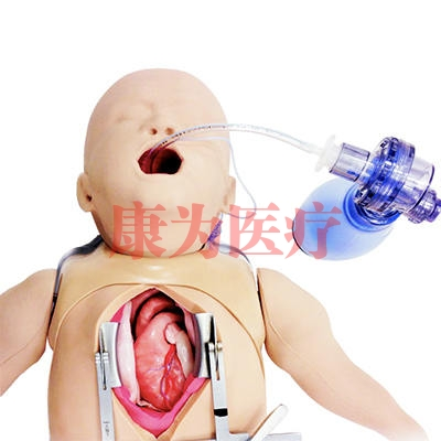Surgical Sam儿科手术训练模拟器