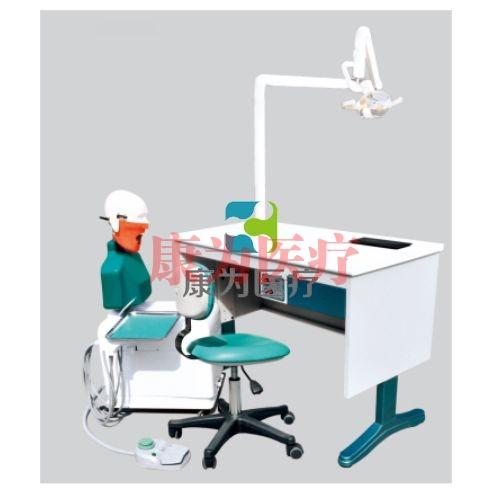口腔医学模型 Dental