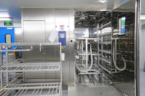 IVC实验动物笼具,实验动物饲养笼盒、笼架、主机