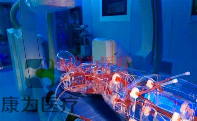 """""""康为医疗""""心血管介入手术模拟训练系统"""