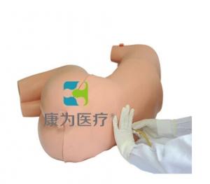 """""""康为医疗""""腰椎穿刺训练仿真标准化模拟病人,成人腰椎穿刺Manbo万博体育"""