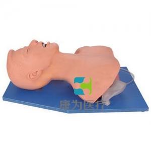 """""""康为医疗""""鼻饲与气管插管操作模型"""
