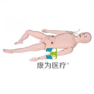 """""""康为医疗"""" 高级成人鼻腔吸痰及护理betway必威手机版中文版"""