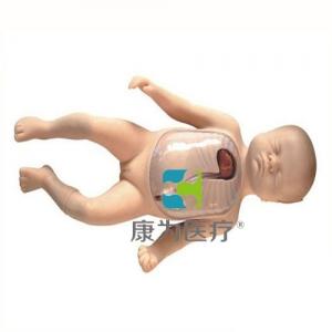 """""""康为医疗""""新生儿外周穿刺、中心静脉插管操作模型"""