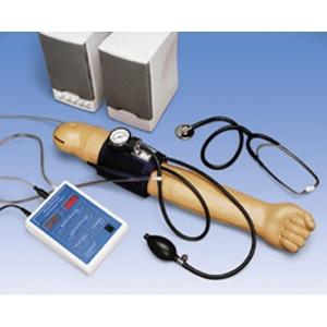 德国3B Scientific®血压臂威廉希尔,带有110 V扩音器