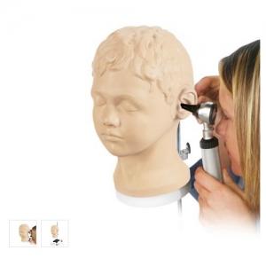 德国3B Scientific®耳部诊断以及程序性培训威廉希尔