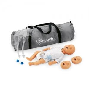 德国3B Scientific®心肺复苏(CPR)躯干威廉希尔,乳儿