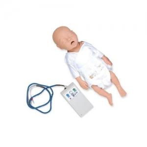 德国3B Scientific®CPR Cathy婴儿威廉希尔,带电子显示器